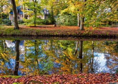 Herfst in Bergen (N-H)