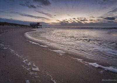Petten: Strand & Zee