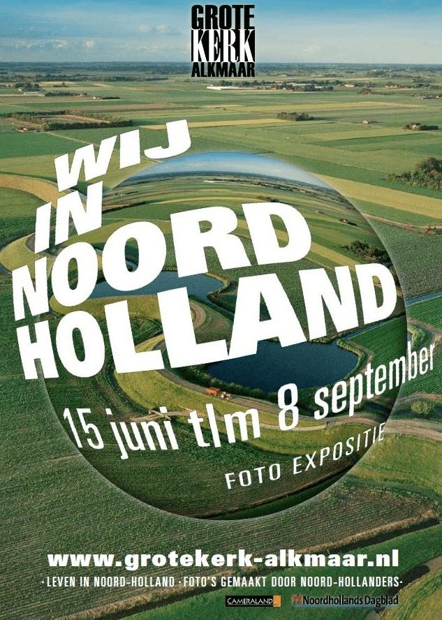 Foto Expositie 'Wij in Noord-Holland'