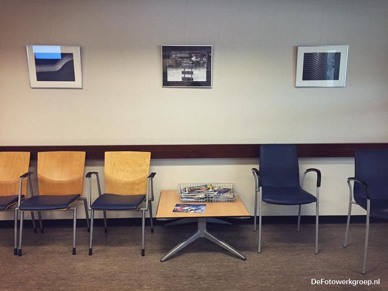 Foto expositie De Fotowerkgroep in Gemini Ziekenhuis