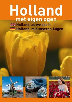Fotoboek – Holland met eigen ogen