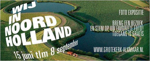 Expositie Wij in Noord-Holland